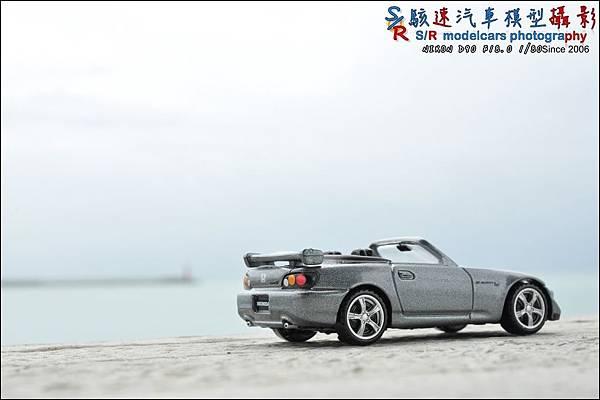 Honda S2000 Type S by Tomica Premium 015.JPG