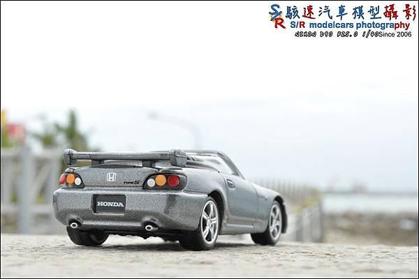 Honda S2000 Type S by Tomica Premium 018.JPG