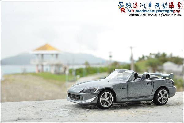 Honda S2000 Type S by Tomica Premium 021.JPG