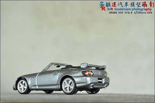 Honda S2000 Type S by Tomica Premium 025.JPG