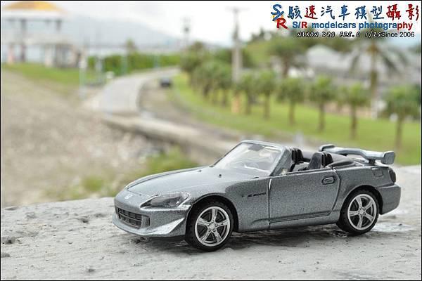 Honda S2000 Type S by Tomica Premium 024.JPG