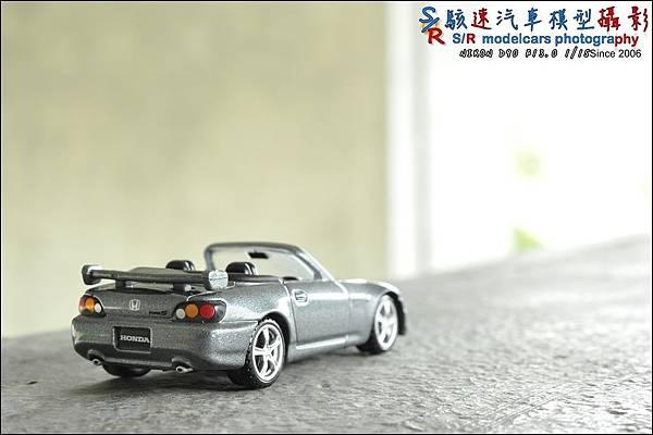 Honda S2000 Type S by Tomica Premium 027.JPG