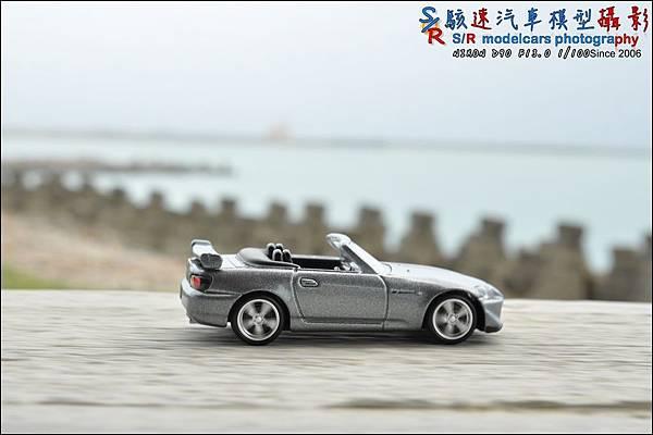 Honda S2000 Type S by Tomica Premium 028.JPG