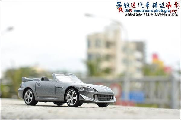 Honda S2000 Type S by Tomica Premium 029.JPG