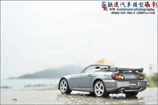 Honda S2000 Type S by Tomica Premium 037.JPG