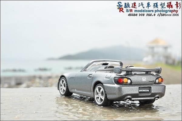 Honda S2000 Type S by Tomica Premium 036.JPG