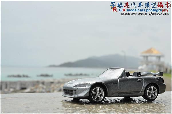 Honda S2000 Type S by Tomica Premium 035.JPG