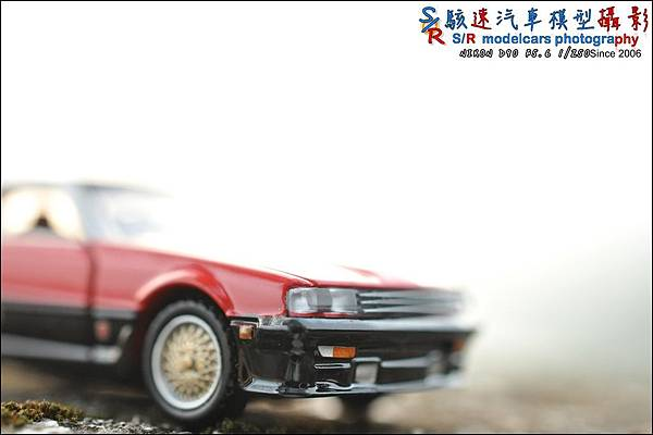 NISSAN Skyline 2000 Turbo RS by Tomica Premium 005.JPG