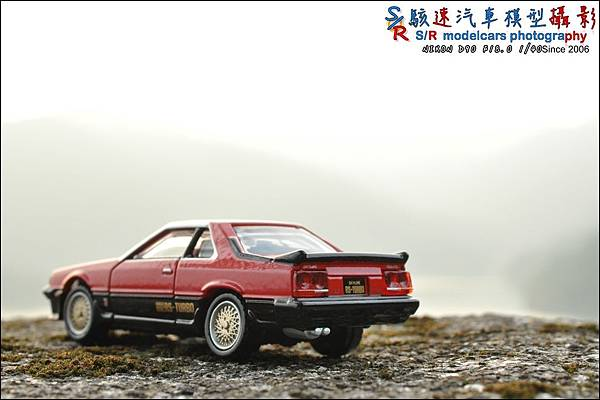 NISSAN Skyline 2000 Turbo RS by Tomica Premium 003.JPG