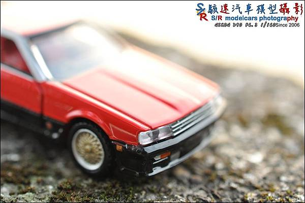 NISSAN Skyline 2000 Turbo RS by Tomica Premium 004.JPG