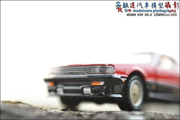 NISSAN Skyline 2000 Turbo RS by Tomica Premium 006.JPG