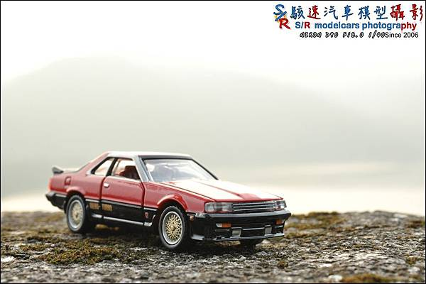 NISSAN Skyline 2000 Turbo RS by Tomica Premium 002.JPG