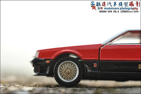 NISSAN Skyline 2000 Turbo RS by Tomica Premium 007.JPG