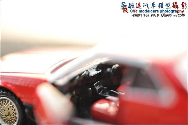NISSAN Skyline 2000 Turbo RS by Tomica Premium 011.JPG