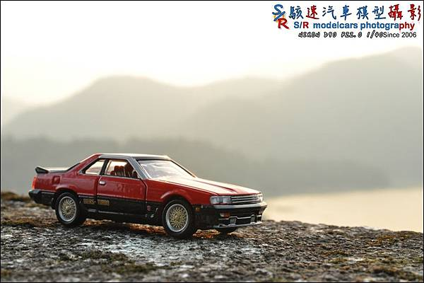 NISSAN Skyline 2000 Turbo RS by Tomica Premium 012.JPG