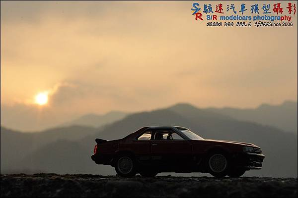 NISSAN Skyline 2000 Turbo RS by Tomica Premium 013.JPG