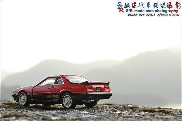 NISSAN Skyline 2000 Turbo RS by Tomica Premium 018.JPG