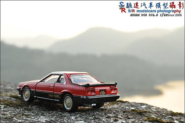 NISSAN Skyline 2000 Turbo RS by Tomica Premium 017.JPG