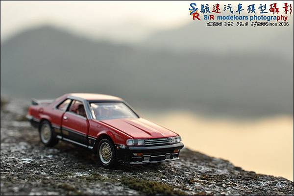 NISSAN Skyline 2000 Turbo RS by Tomica Premium 016.JPG