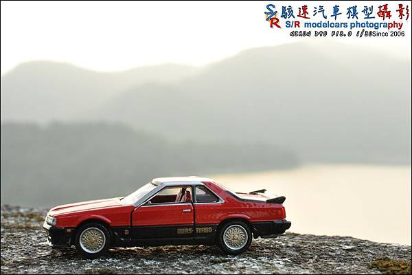 NISSAN Skyline 2000 Turbo RS by Tomica Premium 019.JPG