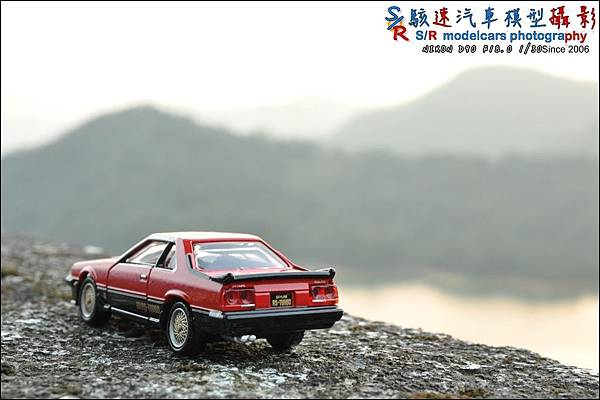 NISSAN Skyline 2000 Turbo RS by Tomica Premium 020.JPG