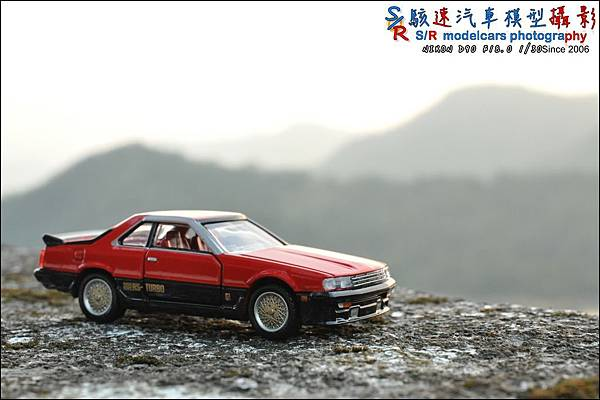 NISSAN Skyline 2000 Turbo RS by Tomica Premium 021.JPG