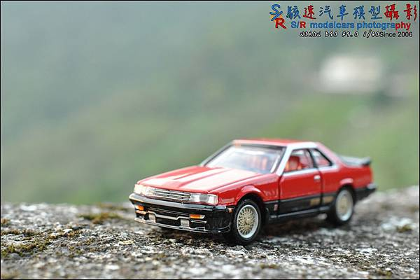 NISSAN Skyline 2000 Turbo RS by Tomica Premium 024.JPG