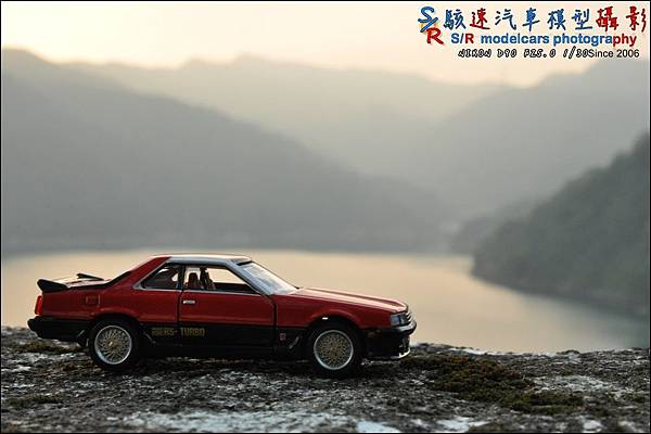 NISSAN Skyline 2000 Turbo RS by Tomica Premium 026.JPG