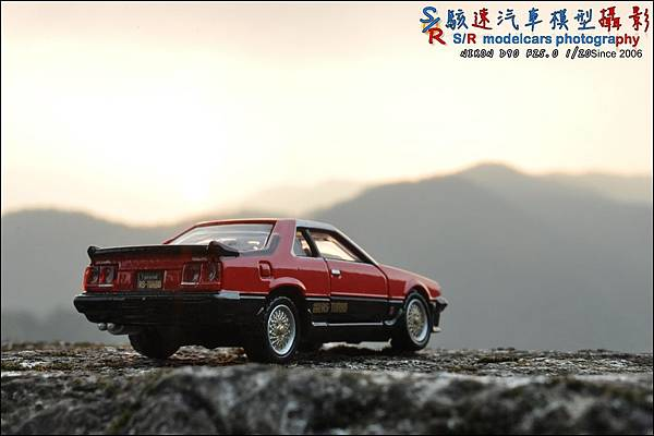 NISSAN Skyline 2000 Turbo RS by Tomica Premium 028.JPG