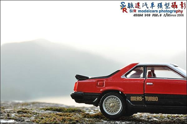 NISSAN Skyline 2000 Turbo RS by Tomica Premium 029.JPG