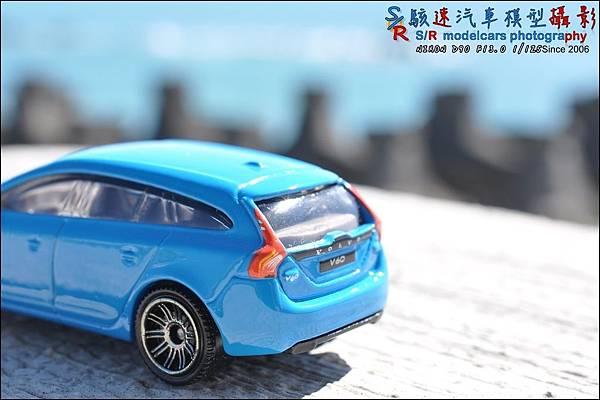 VOLVO V60 Wagon by Matchbox 007.JPG