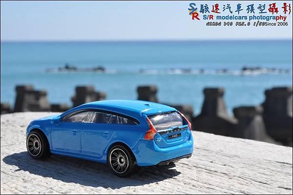 VOLVO V60 Wagon by Matchbox 011.JPG