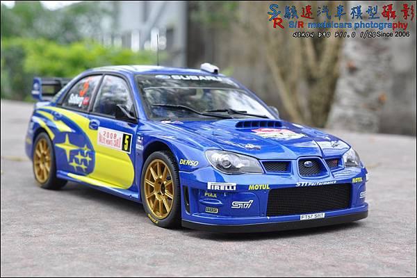 SUBARU IMPREZA WRC 2008 001.JPG