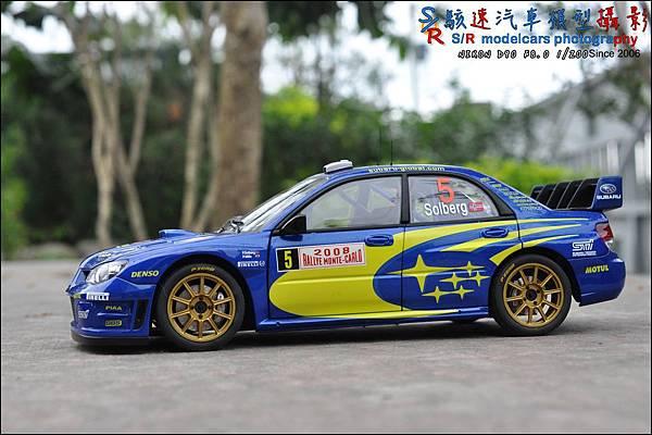 SUBARU IMPREZA WRC 2008 019.JPG