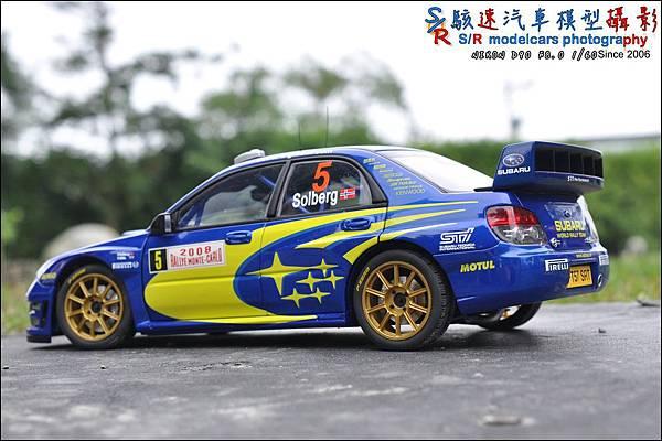 SUBARU IMPREZA WRC 2008 022.JPG