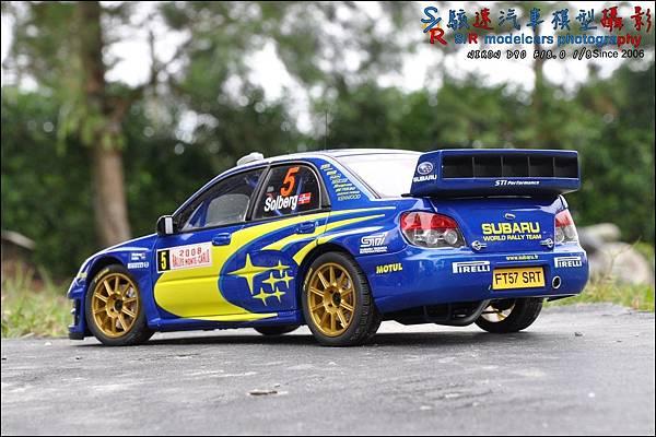 SUBARU IMPREZA WRC 2008 023.JPG