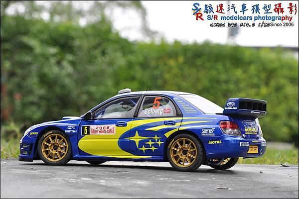 SUBARU IMPREZA WRC 2008 024.JPG