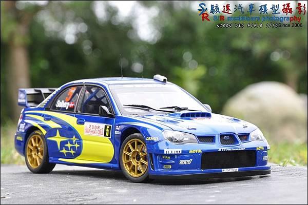 SUBARU IMPREZA WRC 2008 026.JPG