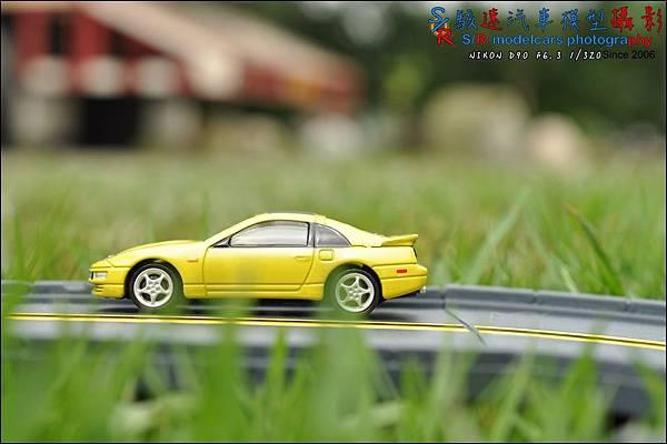 NISSAN 300ZX by Tomica Premium 005.JPG