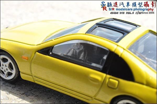 NISSAN 300ZX by Tomica Premium 012.JPG