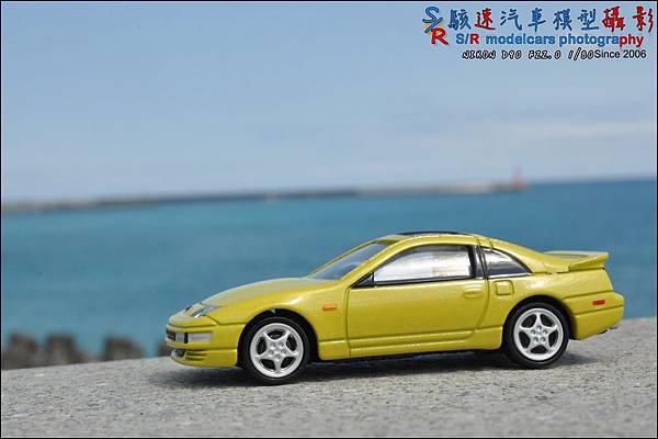 NISSAN 300ZX by Tomica Premium 021.JPG