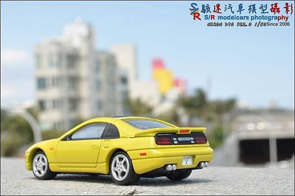 NISSAN 300ZX by Tomica Premium 020.JPG