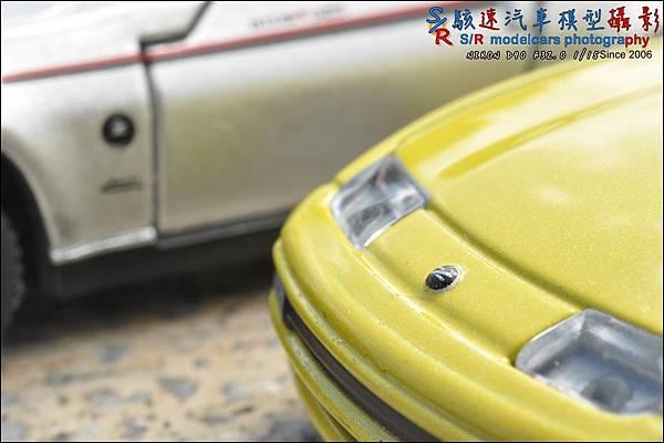NISSAN 300ZX by Tomica Premium 035.JPG