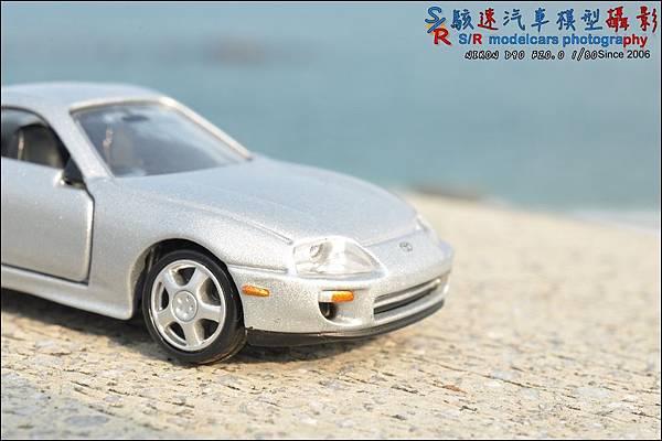 TOYOTA Supra by Tomica Premium 003.JPG
