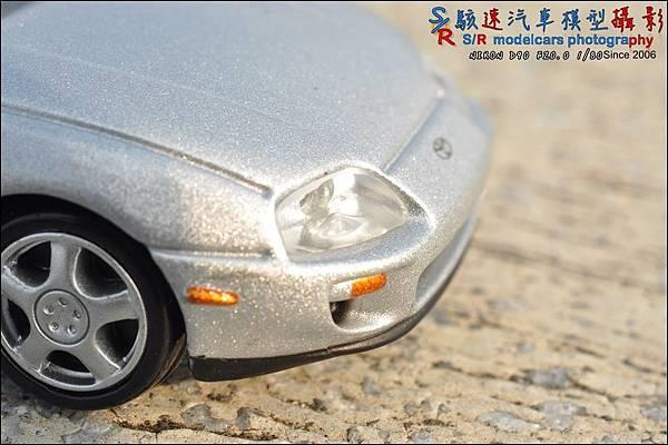 TOYOTA Supra by Tomica Premium 004.JPG