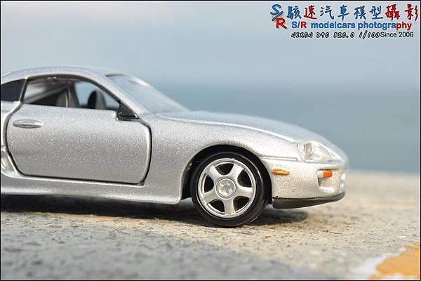 TOYOTA Supra by Tomica Premium 006.JPG