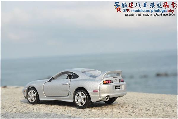 TOYOTA Supra by Tomica Premium 012.JPG