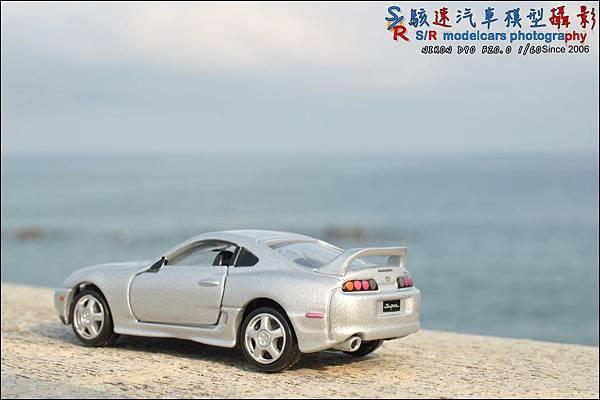 TOYOTA Supra by Tomica Premium 014.JPG