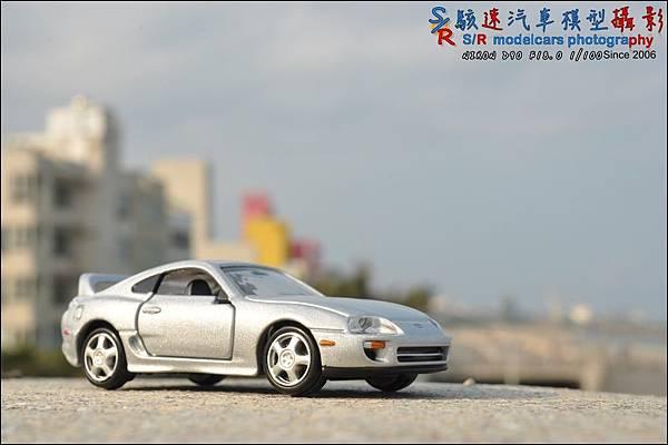 TOYOTA Supra by Tomica Premium 016.JPG