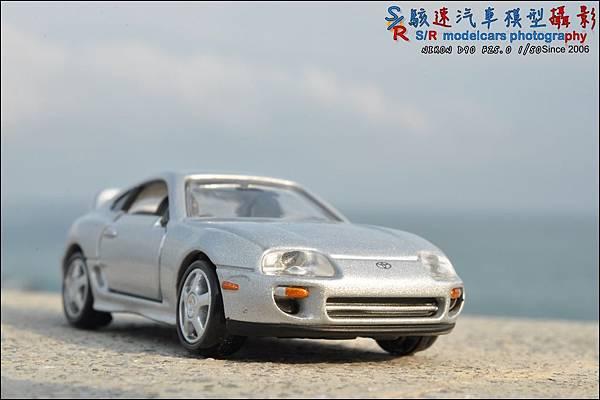 TOYOTA Supra by Tomica Premium 018.JPG